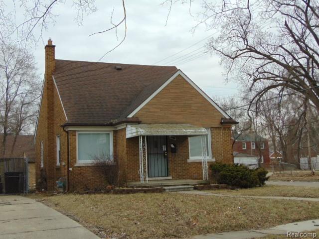 7402 Abington Avenue, Detroit, MI 48228 (#219070895) :: The Buckley Jolley Real Estate Team