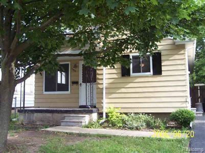 3925 Joyner Street, Flint, MI 48532 (#219071681) :: The Buckley Jolley Real Estate Team