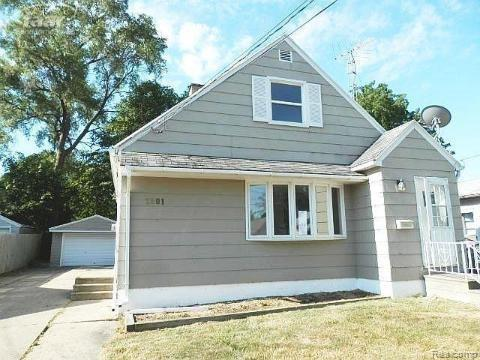 3901 Zimmerman Street, Flint, MI 48532 (#219071688) :: The Buckley Jolley Real Estate Team