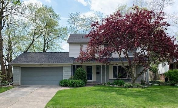 3426 Sussex Court, Ann Arbor, MI 48108 (#543267281) :: The Buckley Jolley Real Estate Team