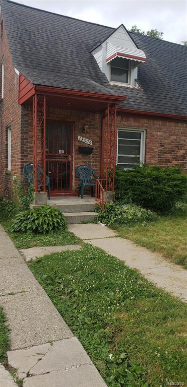 15606 E 7 MILE Road, Detroit, MI 48205 (#219071811) :: RE/MAX Classic