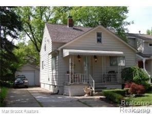708 Davis Avenue, Birmingham, MI 48009 (#219071812) :: RE/MAX Nexus