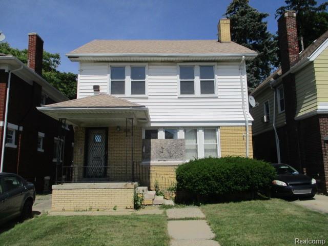 9350 Wildemere Street, Detroit, MI 48206 (#219072185) :: RE/MAX Nexus