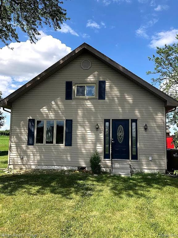 3380 Stewart Road, Frenchtown Twp, MI 48162 (#219072216) :: RE/MAX Classic