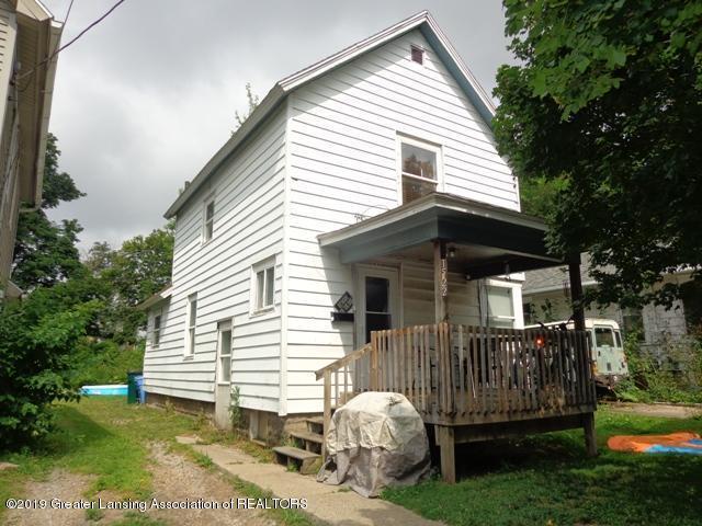 1522 Bailey Street, Lansing, MI 48910 (#630000238972) :: RE/MAX Nexus