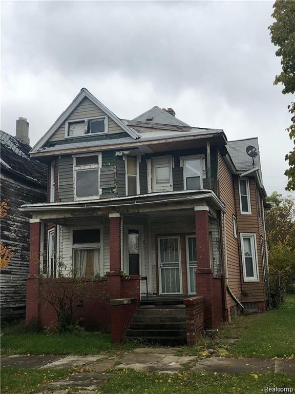3820 Wabash Street - Photo 1