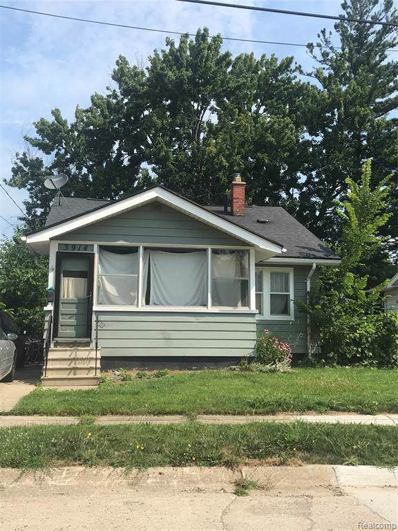 3914 Zimmerman Street, Flint, MI 48532 (#219072769) :: The Buckley Jolley Real Estate Team