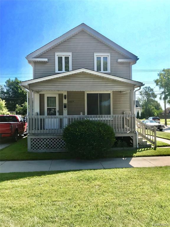 2502 Gratiot Avenue, Port Huron, MI 48060 (#219073135) :: RE/MAX Nexus