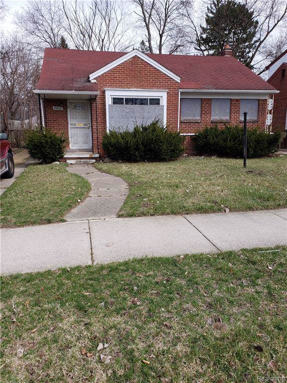 19630 Riverview, Detroit, MI 48219 (#219074351) :: RE/MAX Classic