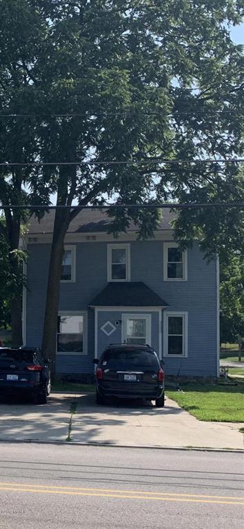 125 Maumee St, JONESVILLE VLLG, MI 49250 (#53019035312) :: The Alex Nugent Team   Real Estate One