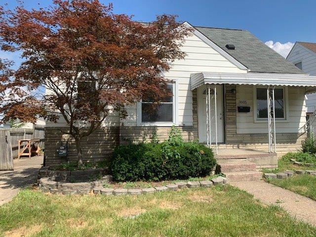 3605 15Th Street, Wyandotte, MI 48192 (#543267507) :: RE/MAX Classic