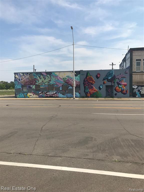 4264 Grand River Avenue, Detroit, MI 48208 (#219075249) :: RE/MAX Classic
