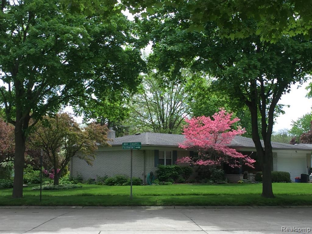 4708 Fairmont Drive - Photo 1