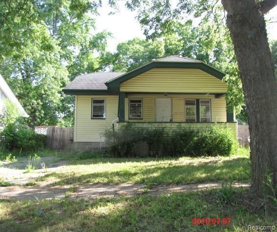2113 Stevenson Street, Flint, MI 48504 (#219076022) :: The Buckley Jolley Real Estate Team