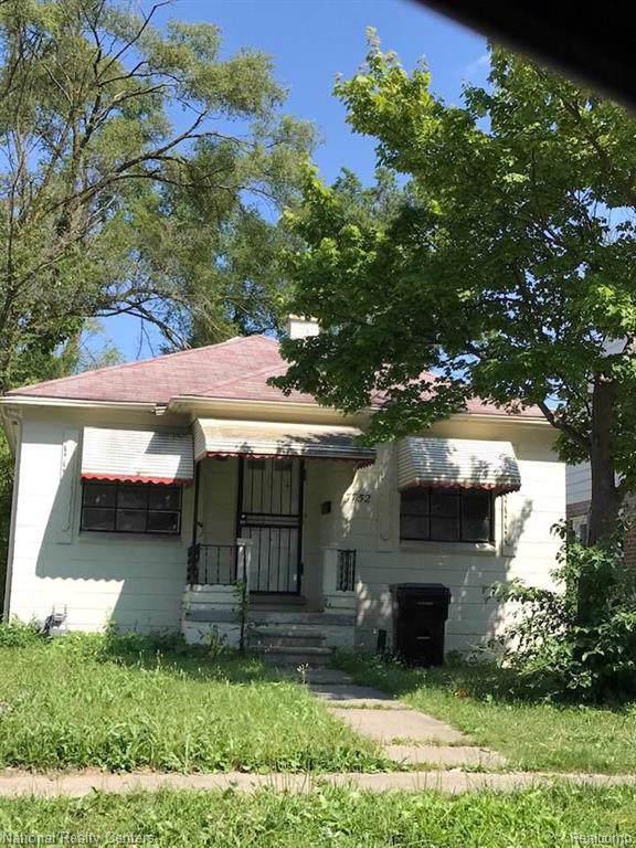 7752 Braile Street, Detroit, MI 48228 (#219076624) :: RE/MAX Classic