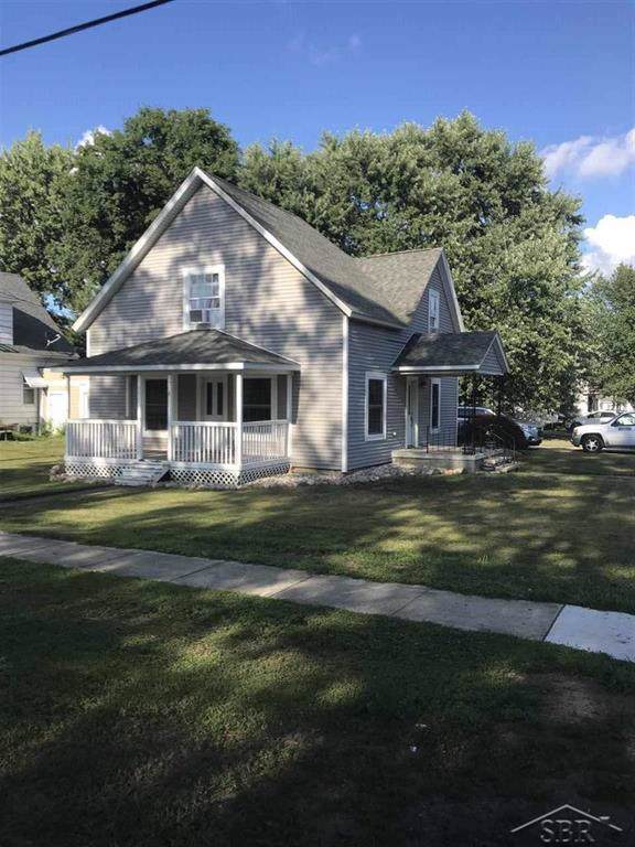 208 N Pine, Richland Twp, MI 48626 (#61031390058) :: Alan Brown Group
