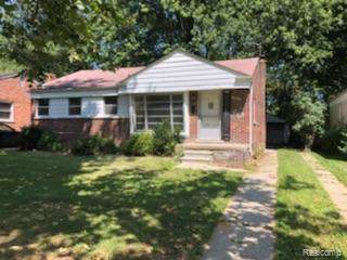 28648 Ohenry Court, Inkster, MI 48141 (#219080789) :: The Buckley Jolley Real Estate Team