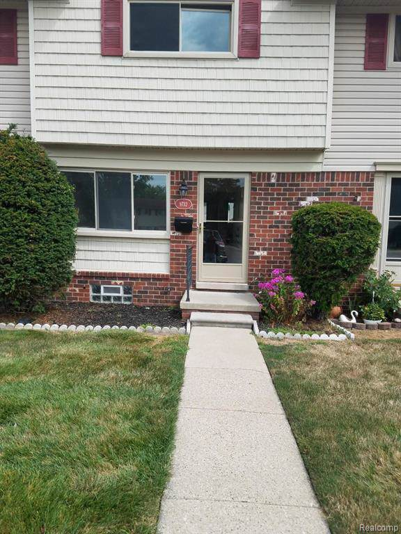 9732 Cornell Street, Taylor, MI 48180 (#219080809) :: GK Real Estate Team