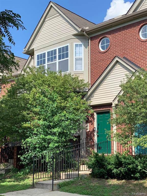 3769 S Wayne Road, Wayne, MI 48184 (#219080929) :: The Buckley Jolley Real Estate Team
