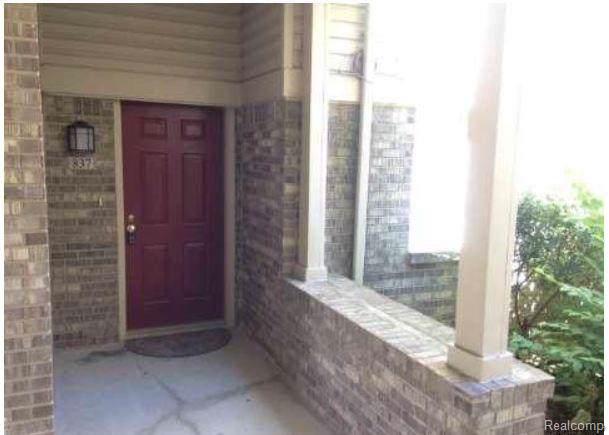837 Brandon Avenue, Pontiac, MI 48340 (#219082074) :: The Alex Nugent Team | Real Estate One