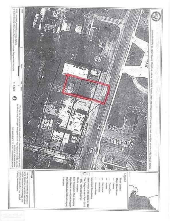 5355 Pointe Tremble, Clay Twp, MI 48001 (#58031391069) :: GK Real Estate Team