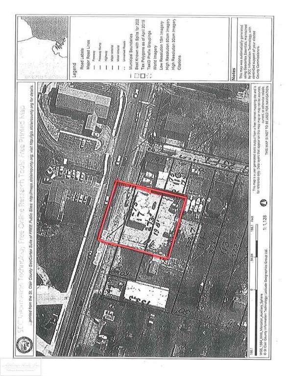 5347 Pointe Tremble, Clay Twp, MI 48001 (#58031391071) :: GK Real Estate Team
