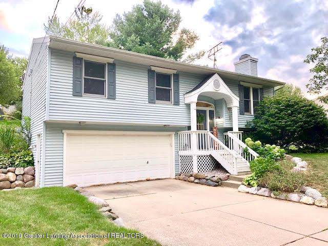 1417 Larkwood Drive, Dewitt, MI 48820 (#630000239902) :: GK Real Estate Team