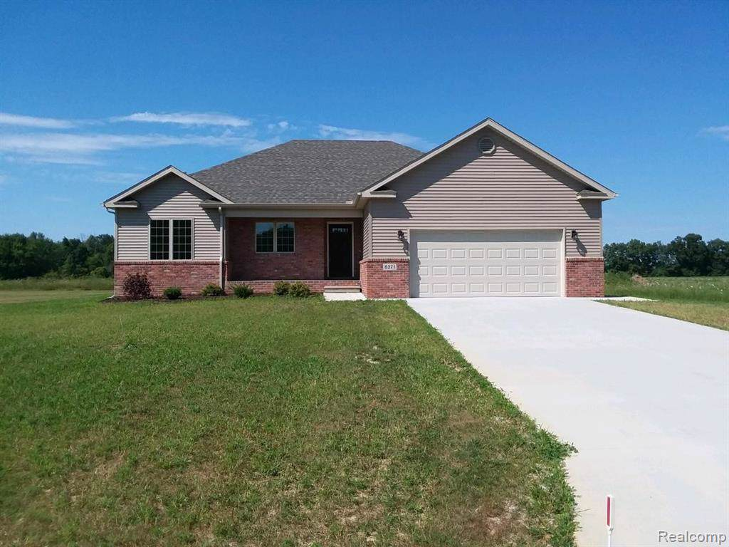 6271 Tommy Trail Road - Photo 1