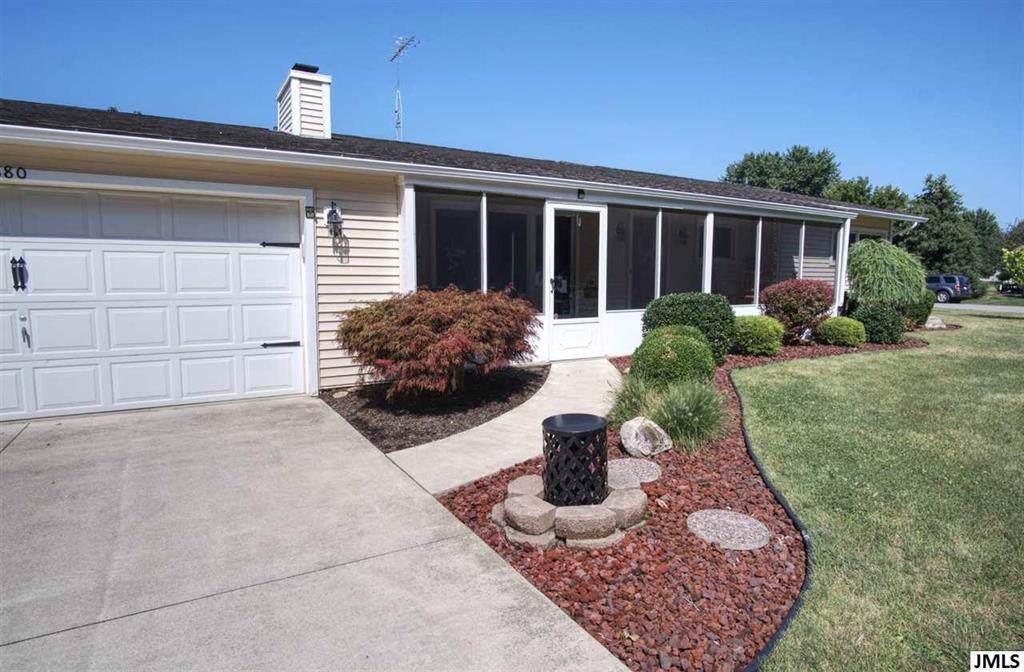 2880 Bent Oak Hwy - Photo 1