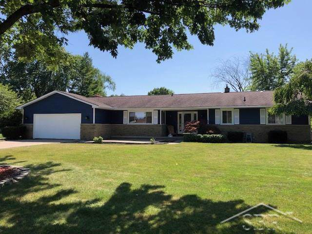 5 Wiltse Ct., Saginaw Twp, MI 48603 (#61031391207) :: Alan Brown Group