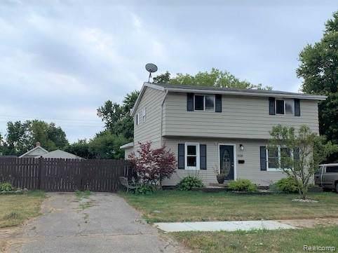 3128 Risedorph Avenue, Flint, MI 48506 (#219084411) :: Alan Brown Group