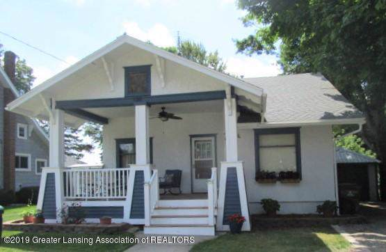 121 W Washington, Dewitt, MI 48820 (#630000239944) :: GK Real Estate Team