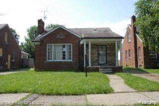 15484 Park Grove Street, Detroit, MI 48205 (#219084742) :: GK Real Estate Team