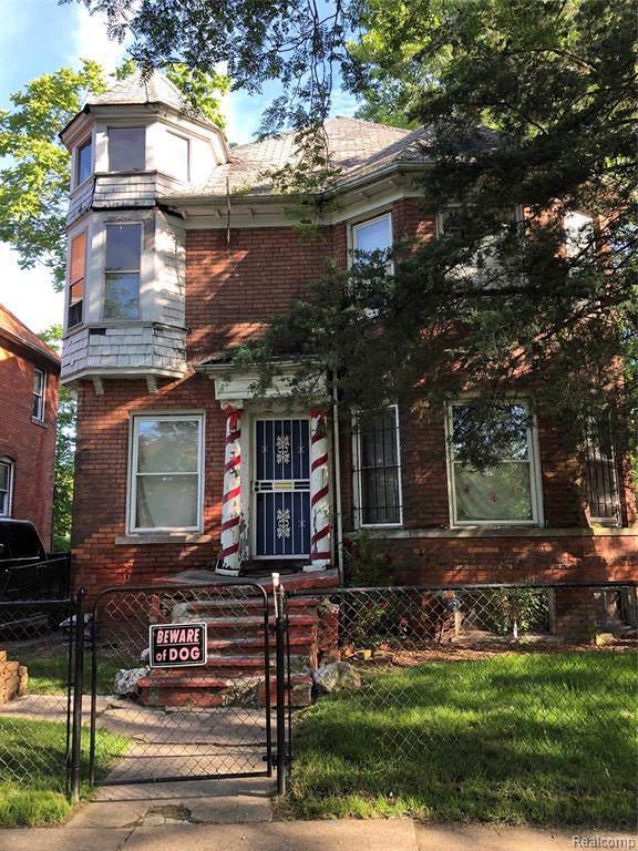 333 Woodland Street - Photo 1