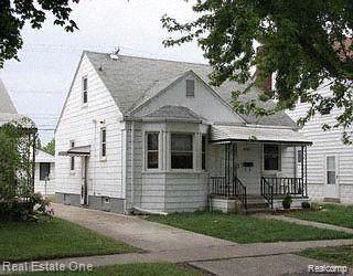 4783 Curtis Street, Dearborn, MI 48126 (#219085120) :: The Buckley Jolley Real Estate Team