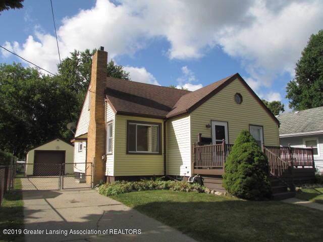 1015 Cooper Avenue, Lansing, MI 48910 (#630000239989) :: GK Real Estate Team