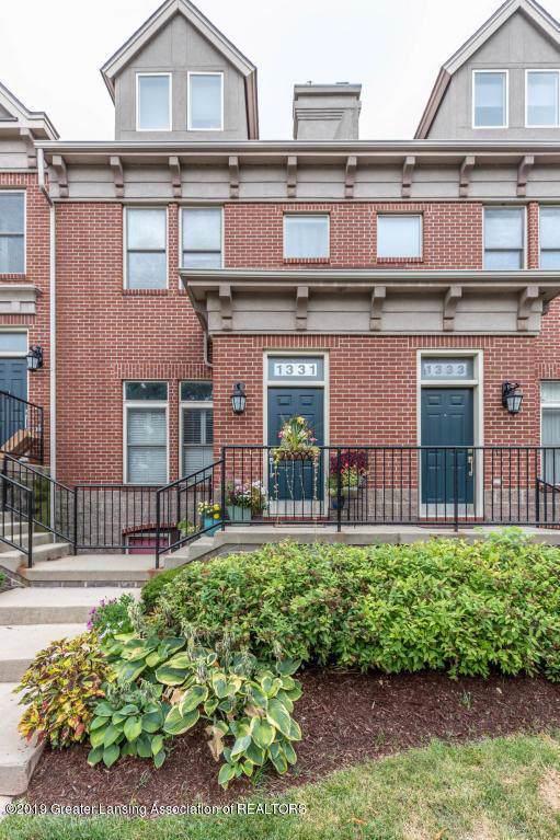1331 Turner Street, Lansing, MI 48906 (#630000239990) :: GK Real Estate Team