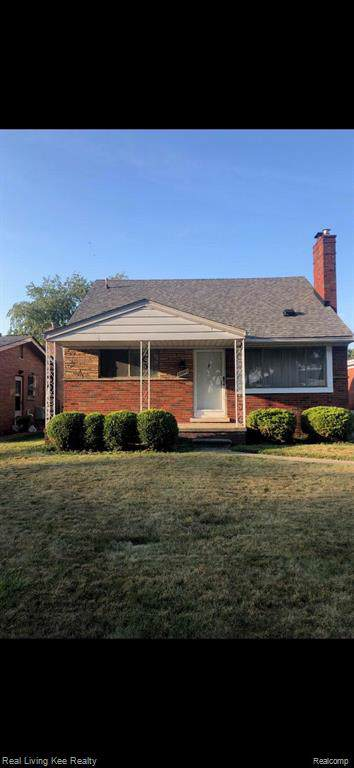 22643 Revere Street, Saint Clair Shores, MI 48080 (#219085279) :: RE/MAX Nexus