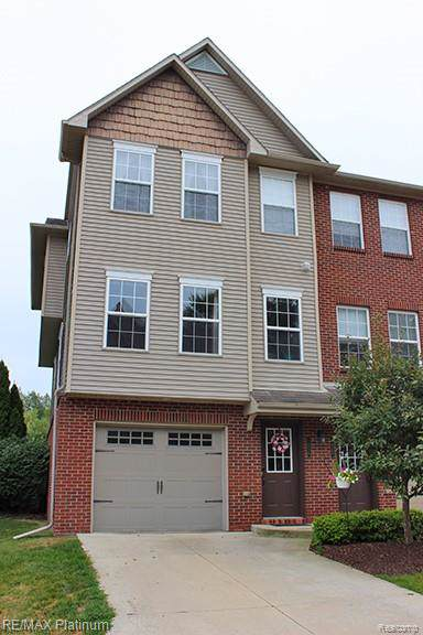 1630 Red Hickory Court, Howell Twp, MI 48855 (#219085822) :: KNE Realty 360