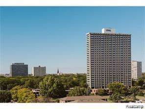1300 E Lafayette #2405, Detroit, MI 48207 (#219085845) :: The Mulvihill Group