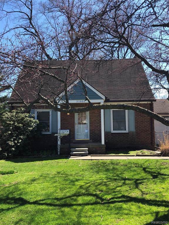 31965 Marquette Street, Garden City, MI 48135 (#219085920) :: RE/MAX Classic