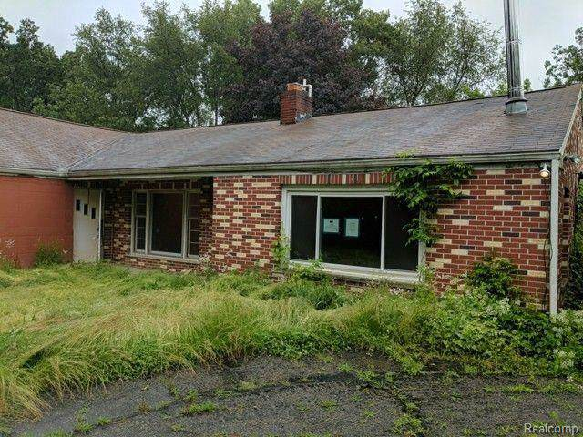 4901 Michigan Avenue, Franklin Twp, MI 49287 (#219086104) :: RE/MAX Nexus