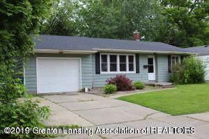 515 Allen Street, Lansing, MI 48912 (#630000240099) :: Team DeYonker