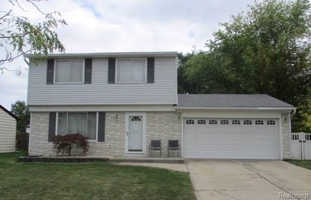 30457 Torry Avenue, Flat Rock, MI 48134 (#219086853) :: The Buckley Jolley Real Estate Team