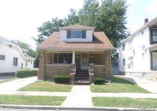 4835 Horger Street, Dearborn, MI 48126 (#219086866) :: The Buckley Jolley Real Estate Team