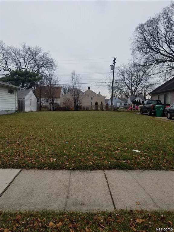22166 David Avenue, Eastpointe, MI 48021 (#219087522) :: GK Real Estate Team