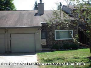 1108 Timbercreek Drive #53, Grand Ledge, MI 48837 (#630000240178) :: The Alex Nugent Team | Real Estate One