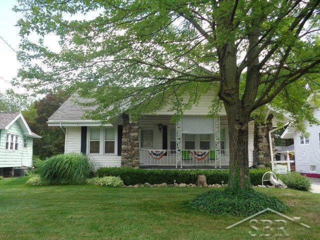 3016 N Michigan, Carrollton Twp, MI 48604 (#61031392855) :: RE/MAX Nexus