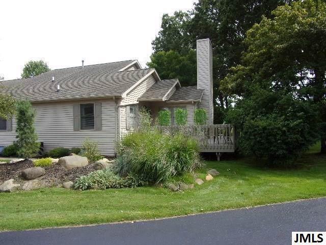 4293 Fairway Ln, Summit, MI 49303 (#55201903242) :: The Alex Nugent Team | Real Estate One