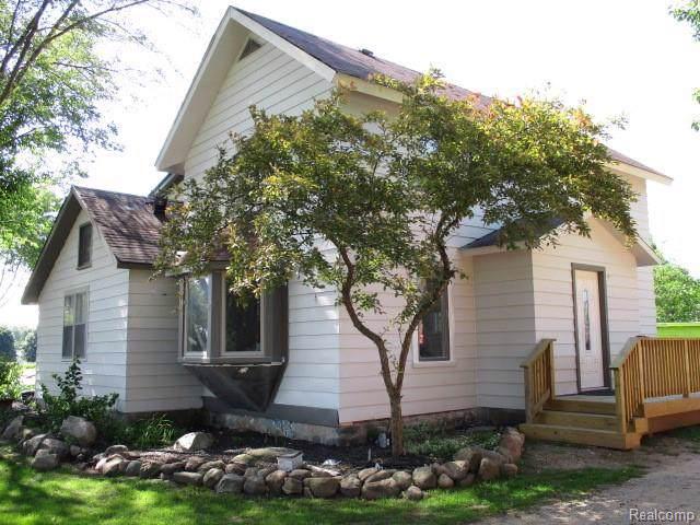 1875 N Hickory Ridge Trail, Milford Twp, MI 48380 (#219091421) :: RE/MAX Classic